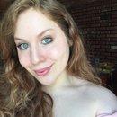 Feminine Nude Pink Classy Makeup