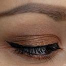 Mazzie Cosmetics eyeshadow - Muck