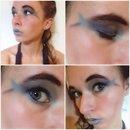 Antigone makeup