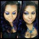 this blue tho!