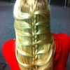 beautiful braid.<3