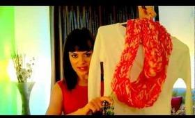 Gloss + Dirt Blog - Fall Fashion: 1 Dress, 3 Ways!
