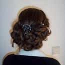 Lea _ what a hair :)