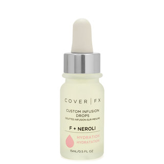 Custom Infusion Drops F + Neroli - Hydration