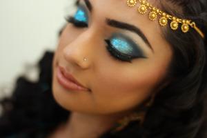 Photo: Medeya Photography Model: Tani Garcha