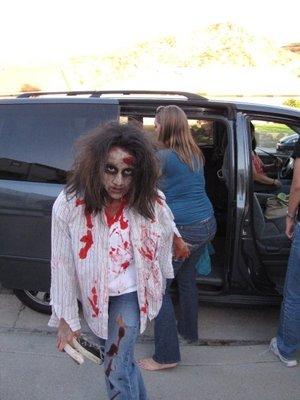 Zombie Shannon