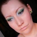 Green & Teal