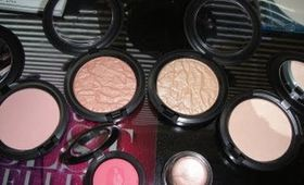 Mac Champale and Stylishly Yours Treats!