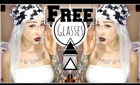 How To Get Free Glasses | Firmoo.com