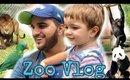 Zoo Vlog