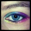 BYS Glitter Eyeshadow