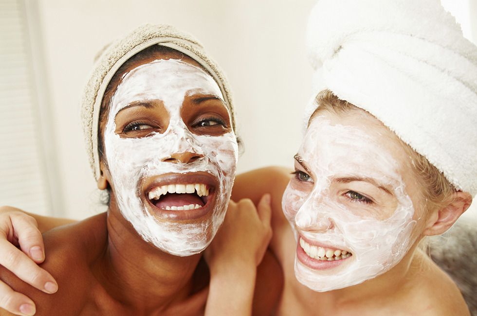 The Facial Mask Recipe You Need To Try Now Beautylish
