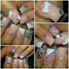 diamonds are a girls bestfriend ;)