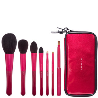 CHIKUHODO Passion Series Brush Set