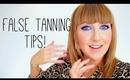 Summer Tanning Tips for Fair Skin!