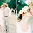 Rustic Wedding Styled Shoot