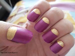 More pics on my blog http://o-fata-simpla.blogspot.ro/
