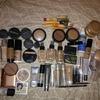 Makeup Collection Part 1 Sans Brushes