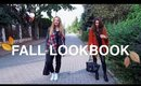 FALL LOOKBOOK 2015 | STYLETHETWO