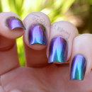 GlitterDaze Trippy