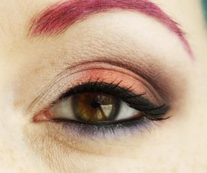 all in makeup geek shadows. judemakeup.blogspot.com