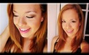 Picture Perfect♥ Picture Day Makeup! + GIVEAWAY!