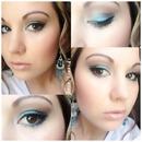 Easy Blue Gradient