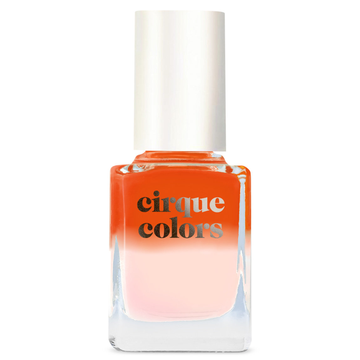 Cirque Colors Thermal Nail Polish Cast a Spell alternative view 1 - product swatch.