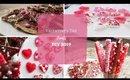 Valentine's Day Treats DIY 2019