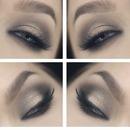 smoke eye