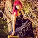 Redhead Photoshoot