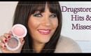 Drugstore Hits and Misses- Hard Candy, and more!