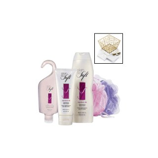 Avon Skin So Soft Signature Silk Gift Set