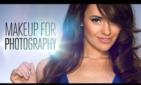 Makeup for HD Photography!