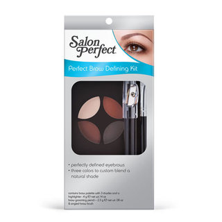 Salon Perfect Brow Defining Kit