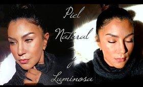PETICION: Maquillaje Natural y Piel Luminosa | auroramakeup