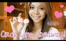 Pinky Paradise Circle Lens Review & GIVEAWAY!!! (OPEN)
