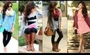 MY FALL OUTFITS! ♡ Fall Fashion - ThatsHeart