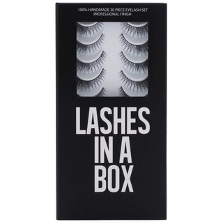 LASHES IN A BOX N°11