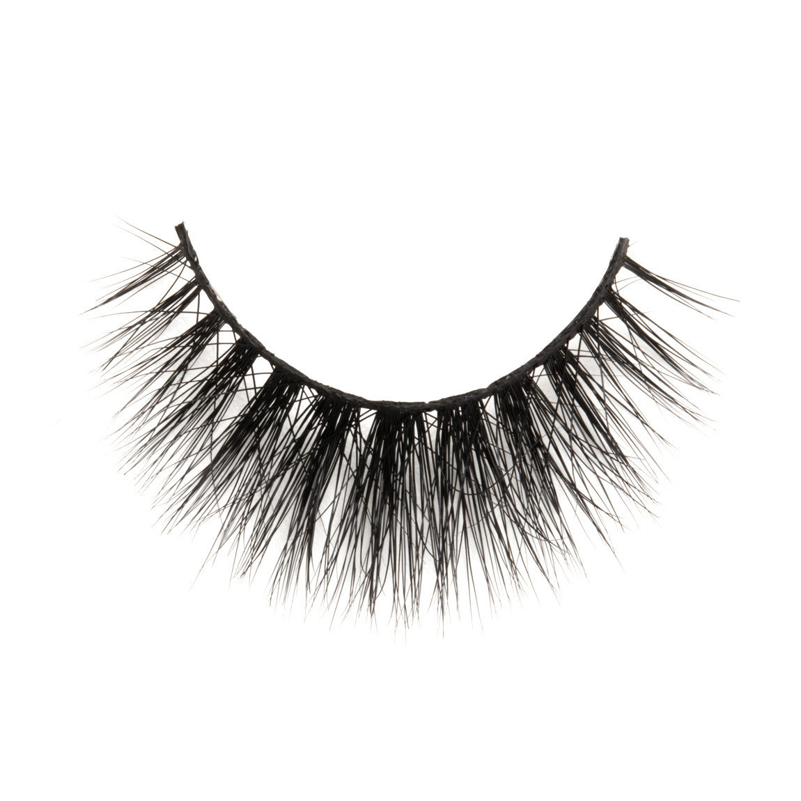 Velour Lashes It's Sho Fluffy! product swatch.