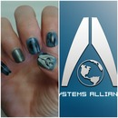 Mass Effect: Alliance