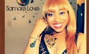 Samore's Love & Hip Hop Atl S2 THE REUNION Pt.1