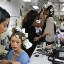 California College of the Arts Fashion Design Graduation