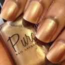 Pure Nail Lacquer - Heaven