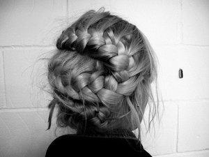Cascade your Interlocked braid