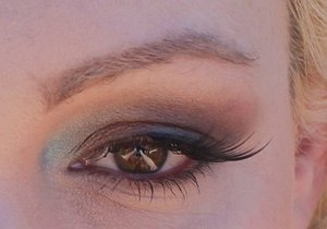 EOTD Brown and Blue
