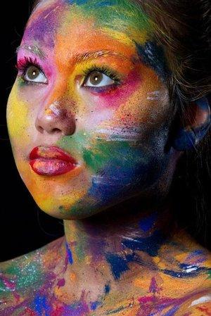 Photography - Jerome Stallings Model: Jessica Tiffany Mari  https://www.facebook.com/HillaryHuntMUA