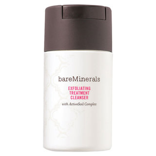 Bare Escentuals Exfoliating Treatment Cleanser - Travel Size