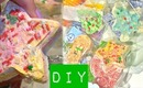 (Gift Idea) Silky Skin Moisturizing Bath Bombs for Dry & Itchy/Winter Body Care
