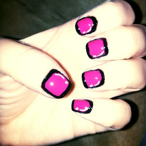 to see more designs, check out www.Facebook.com/hairmakeupandnailsbyashley